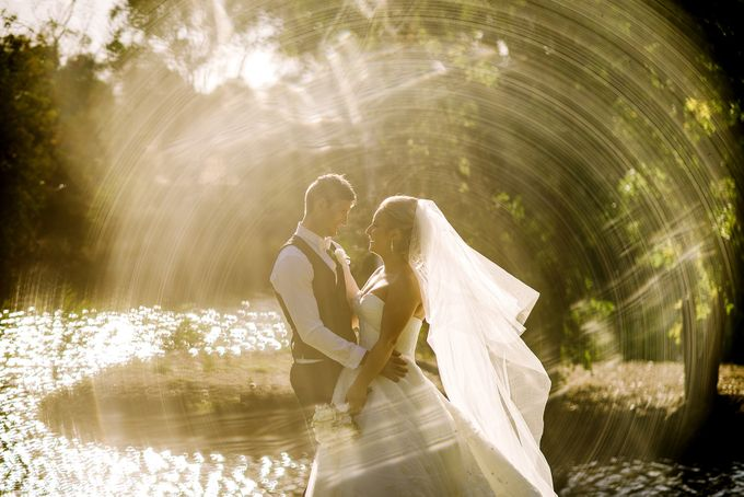 Barossa Valley Wedding by AKIphotograph - 030