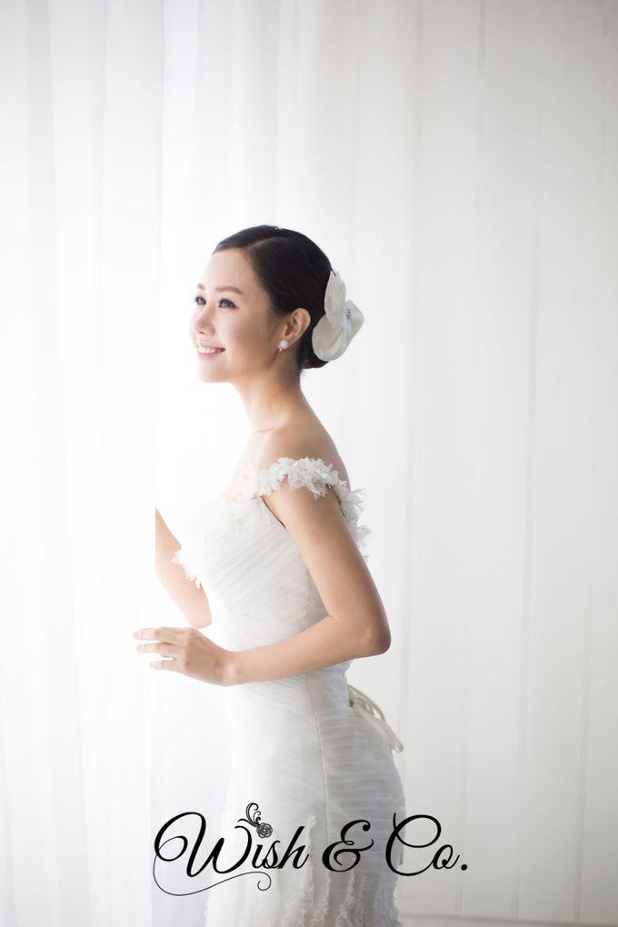 Simple yet elegant celebration - Indoor by Wish & Co. - 019