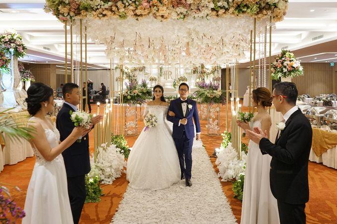 Wedding Of Hendarto & Rosdiana by Ohana Enterprise - 002