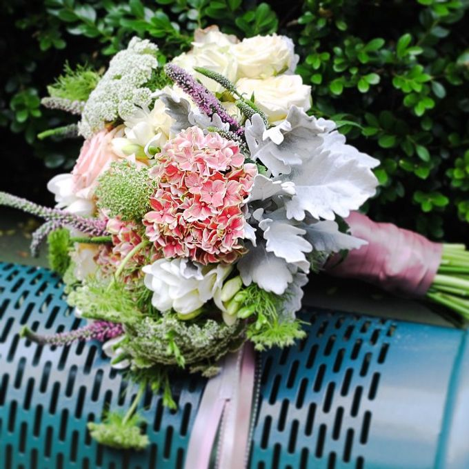 Simple 2nd Wedding Ideas: Wedding Bouquet 2nd Album (check Our 1st Wedding Bouquet