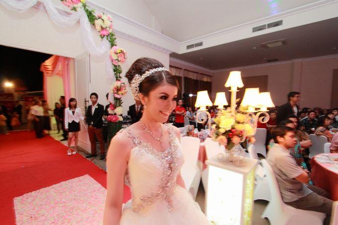 Weddingday Keristonsen & Yenny by Phico photography - 003