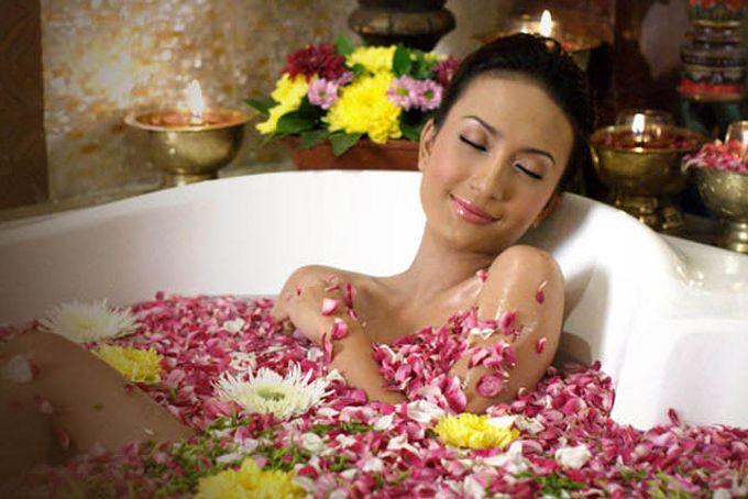 A Romantic Wedding Package by Taman Sari Royal Heritage Spa Mustika Ratu - 005