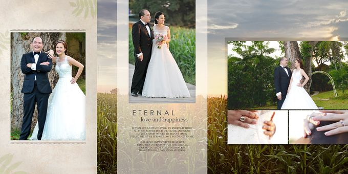 WEDDING PHOTO-VIDEO COVERAGE by CJC PHOTOGRAPHY ASIA CORPORATION - 020