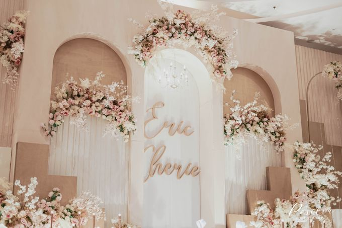 Skenoo Hall Pluit, 19 Jun '21 by IKK Wedding Venue - 038