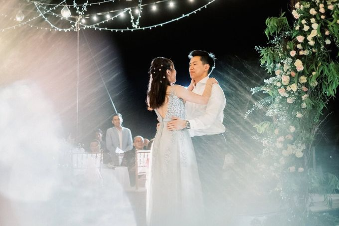 Wedding of Brian & Michelle by Nika di Bali - 038