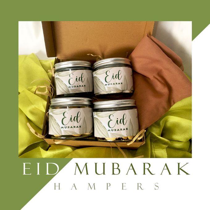 EID Mubarak by Collective Hampers - 005