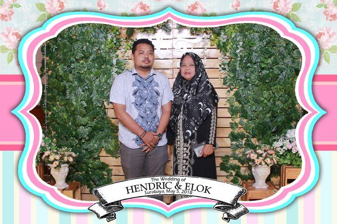 hendrik & Elok wedding by The Caramel's Corner - 038