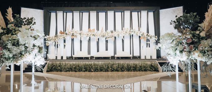 Sandy & Ferlina Wedding Decoration by TOM PHOTOGRAPHY - 040