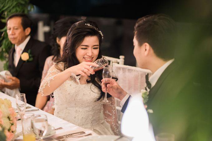 Wedding of  Tanri & Yenny by Nika di Bali - 041