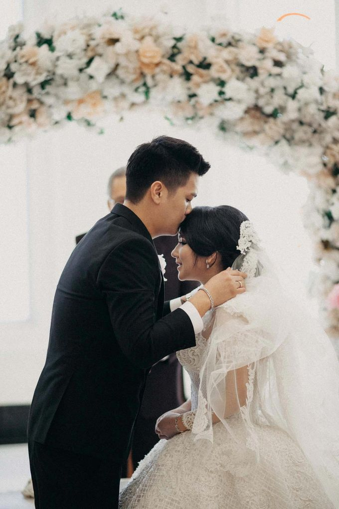 CALVIN & SANTI WEDDING by HAPE by MA Fotografia - 038