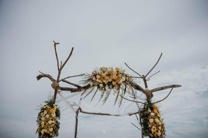 G & A // Wedding by Katakitaphoto - 016