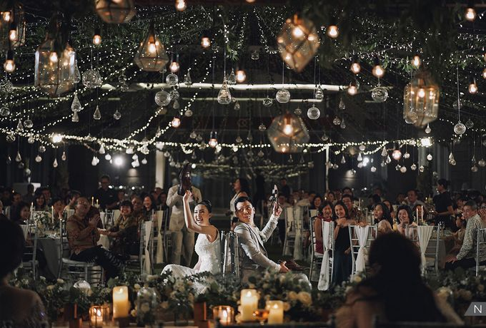 Johan & Finna Wedding by NOMINA PHOTOGRAPHY - 038
