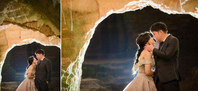 PRE - WEDDING SAMUEL & MERISA BY HENOKH WIRANEGARA by All Seasons Photo - 034