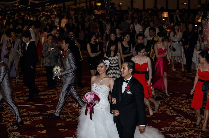 Wedding story of Richard & Cecilia by Video Art - 039