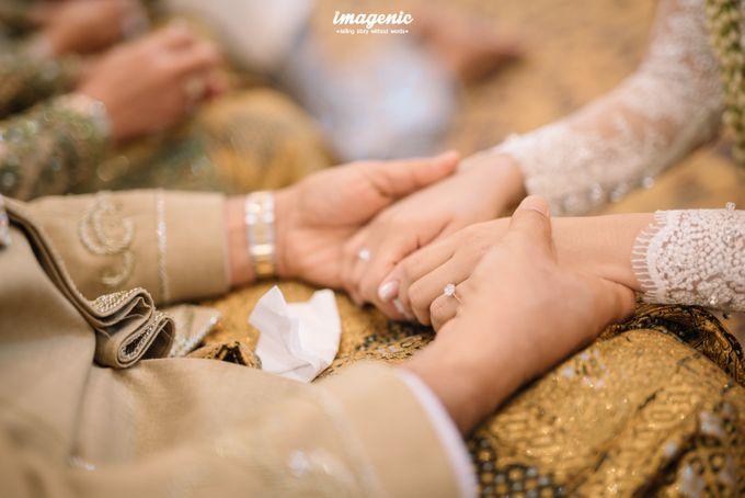 Wedding A & Y by Imagenic - 022