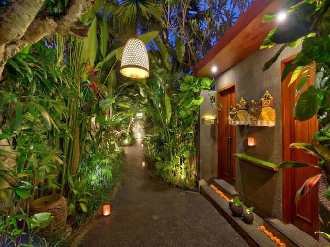 Honeymoon Package at legian Kriyamaha Villa by Ayona Villa - 004