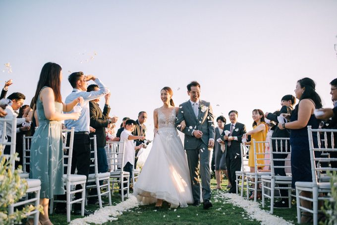 B & J Wedding by Soori Bali - 012