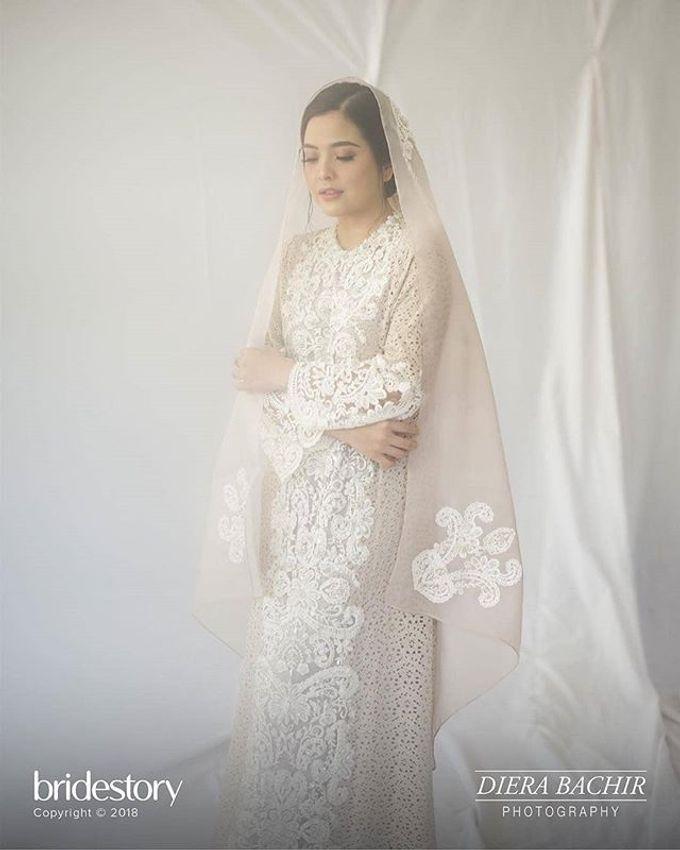 Pengajian Tasya Kamila by Hilda by Bridestory - 003