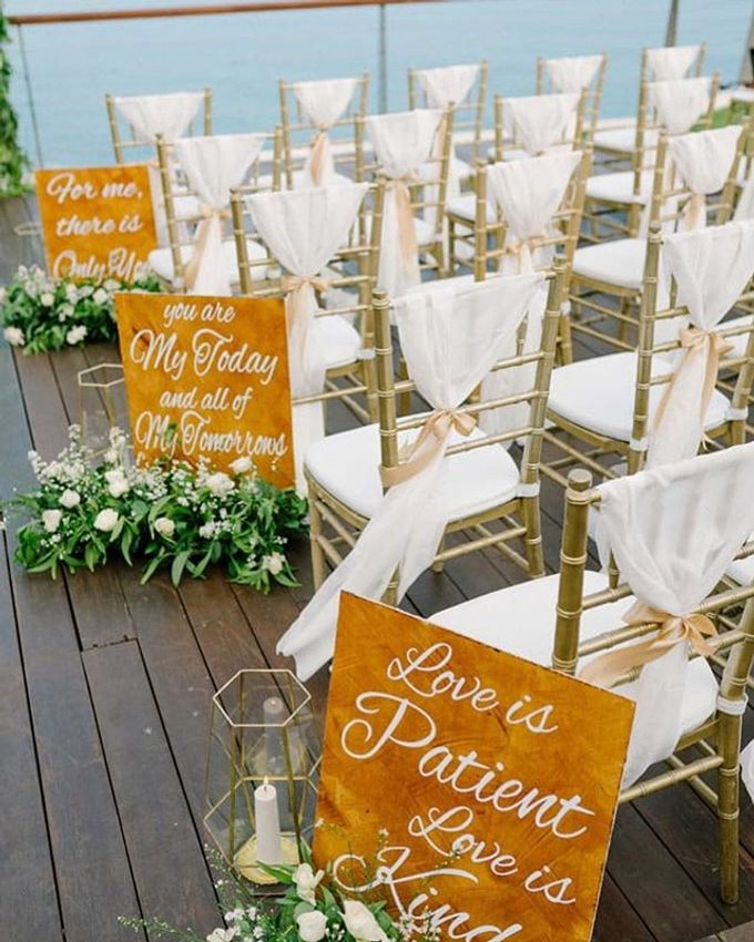 Fairytale Wedding by The edge - 007