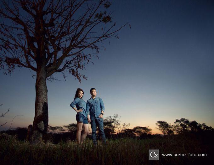 Michael & Farrah by Cortez photography - 036