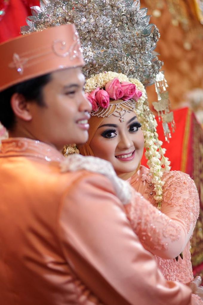 Anggi & Barry Wedding by Lili Aini Photography - 010
