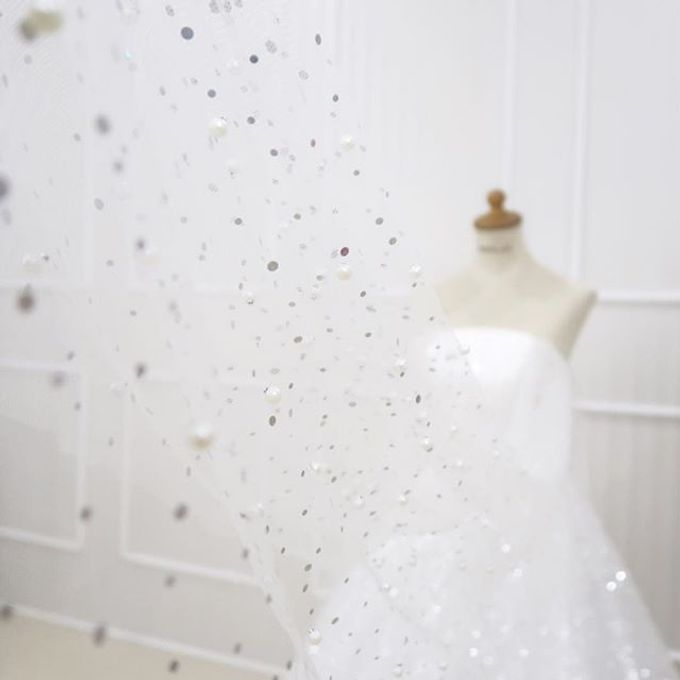 White Gown Colection by Anve Sposa - 002