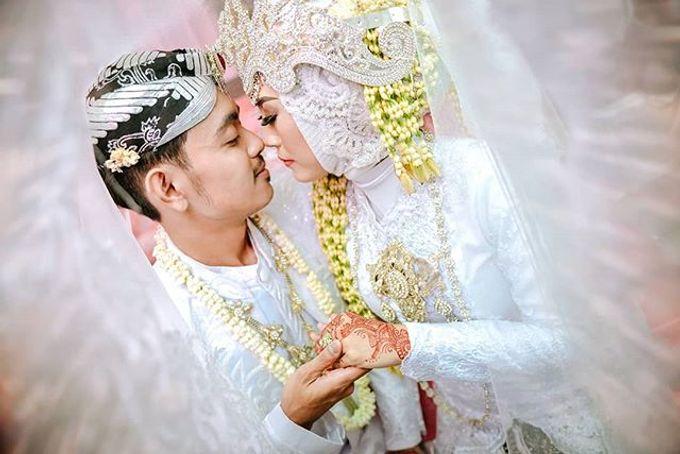 wedding putri & ian by afans art photography - 009