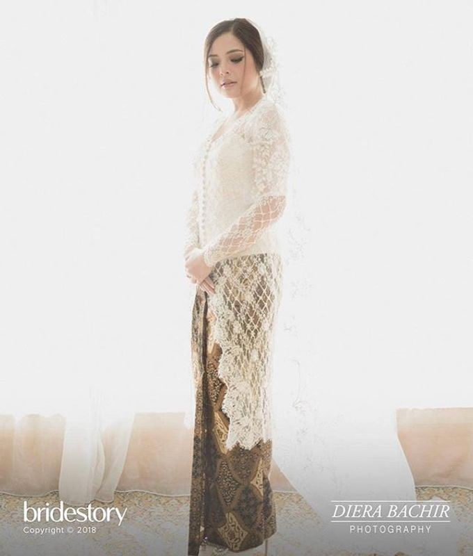 Tasya Randi Akad Nikah by Chandira Wedding Organizer - 003