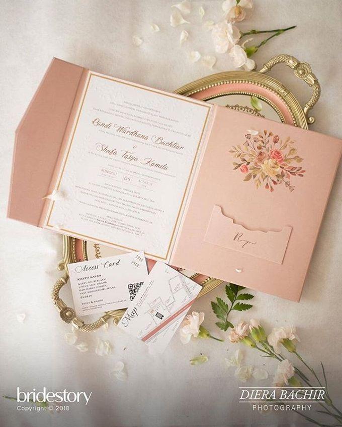 Tasya Randi Akad Nikah by Chandira Wedding Organizer - 018