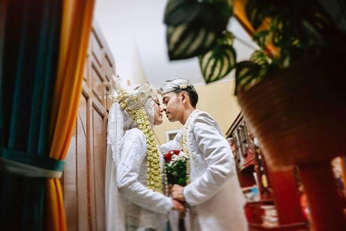 wedding putri & ian by afans art photography - 008