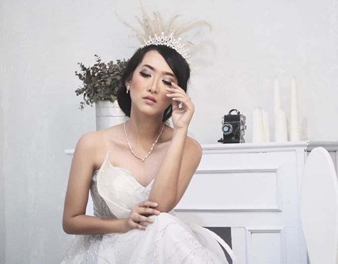 White Gown Colection by Anve Sposa - 004