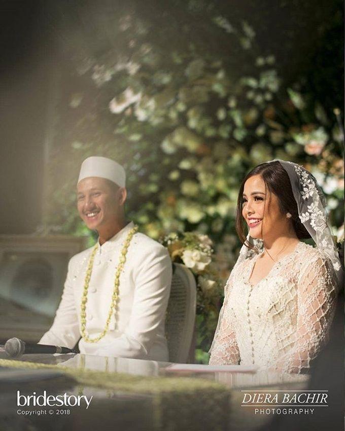 Tasya Randi Akad Nikah by Chandira Wedding Organizer - 014