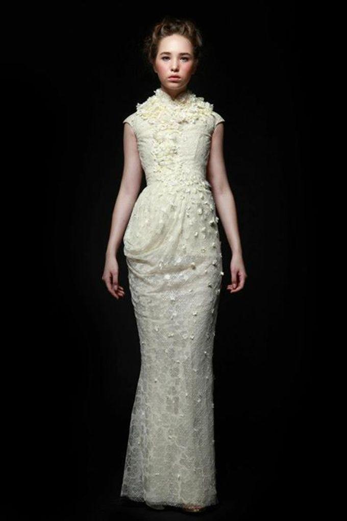Bride and Evening Collection 2012-2013 Lookbook by saptodjojokartiko bride - 024