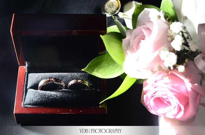 [Wedding Day] Rio & Winnie by VDB Photography - 011