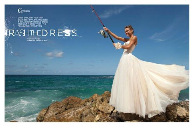 Dream Wedding Bali Style magazine by Yeanne and Team - 013