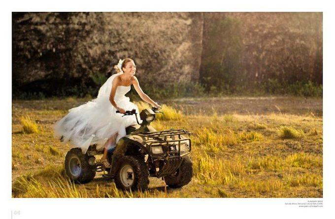 Dream Wedding Bali Style magazine by Yeanne and Team - 015