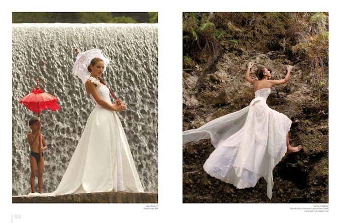 Dream Wedding Bali Style magazine by Yeanne and Team - 016