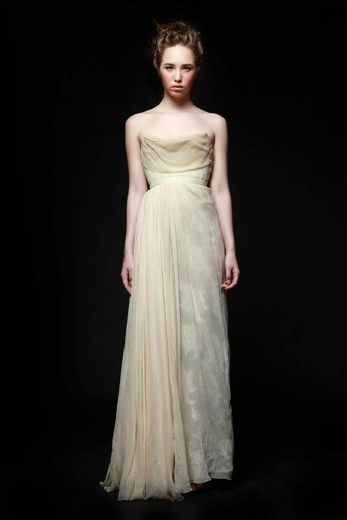 Bride and Evening Collection 2012-2013 Lookbook by saptodjojokartiko bride - 010