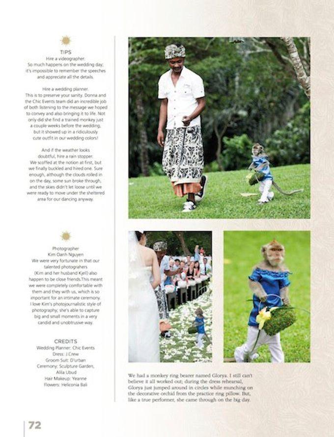 Dream Wedding Bali Style magazine by Yeanne and Team - 012