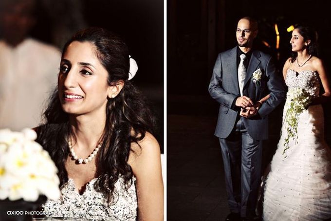 Exclusively Bulgari weddings by Yeanne and Team - 016