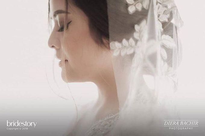 Tasya Randi Akad Nikah by Chandira Wedding Organizer - 006