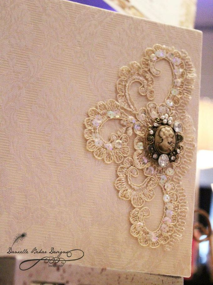 Miami Bridal Week by Danielle Behar Designs - 001
