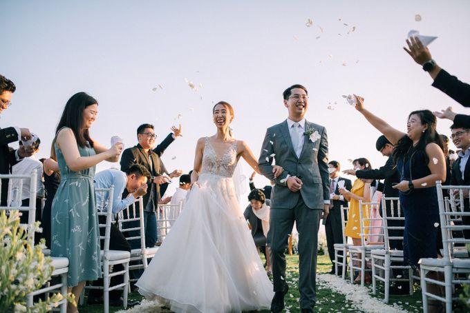 B & J Wedding by Soori Bali - 011