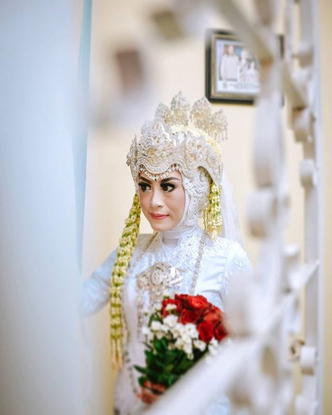 wedding putri & ian by afans art photography - 010