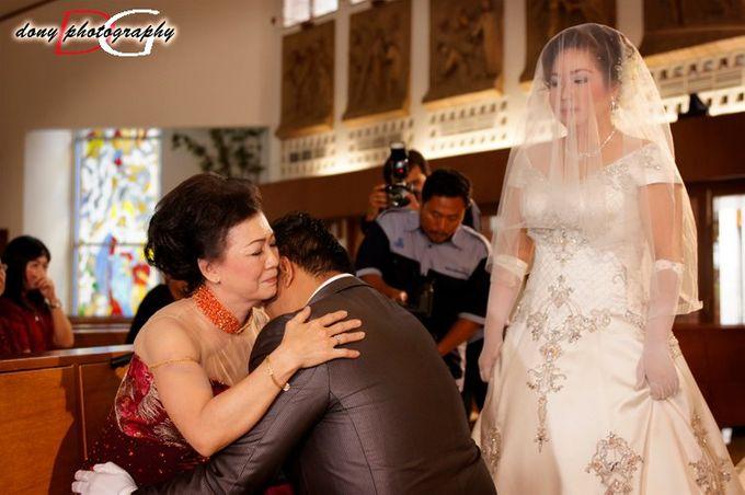 Foto Liputan Wedding Rudianto & Yoke by Photobooth Eternal - 008