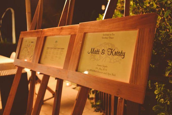 Wedding Of Kristy an Matt - 4 May 2014 by AT Photography Bali - 022