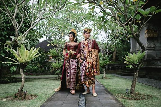 Balinese Prewedding by Gelung Bali Wedding - 005