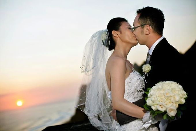 Exclusively Bulgari weddings by Yeanne and Team - 006