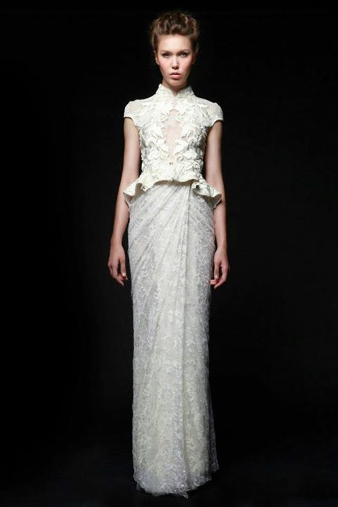 Bride and Evening Collection 2012-2013 Lookbook by saptodjojokartiko bride - 017