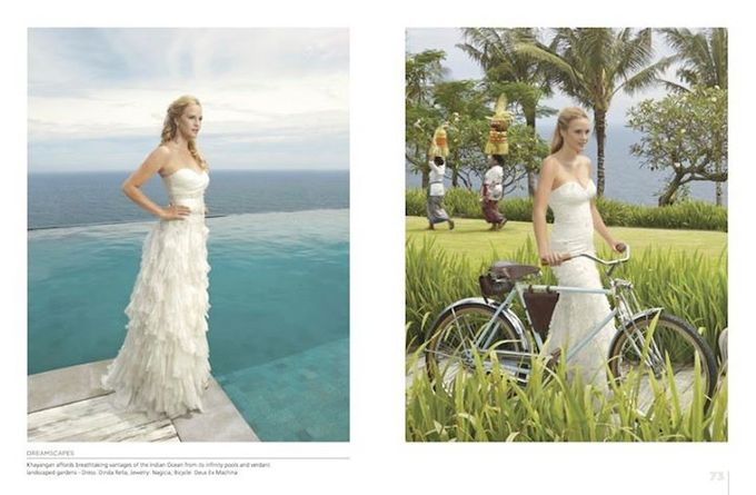 Dream Wedding Bali Style magazine by Yeanne and Team - 005